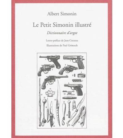 Le petit Simonin illustré
