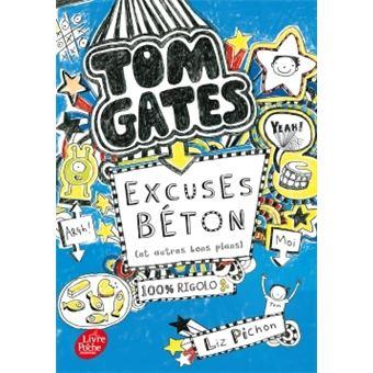 Tom GatesTom Gates