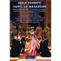 Tutti in Maschera - Teatro Chiabrera Savone 2007