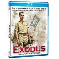 Exodus, le film Blu-Ray