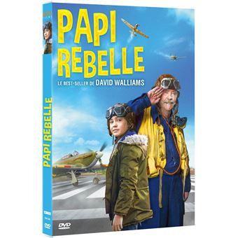 Papi rebelle DVD