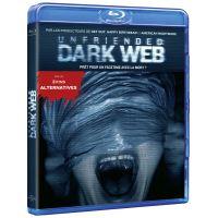 Unfriended : Dark Web Blu-ray