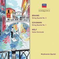 String quartet 3 String quartet 1 Italian serenade