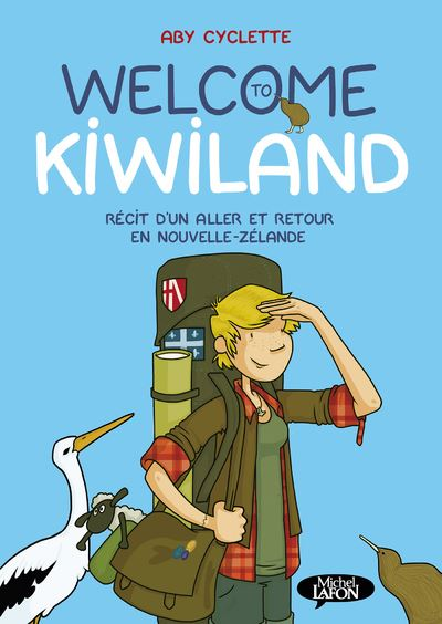 Welcome to Kiwiland