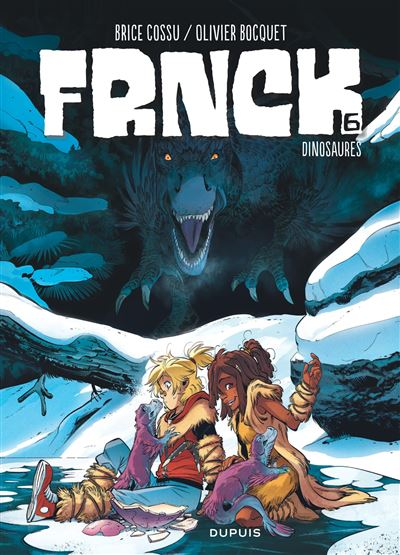 FRNCK - Dinosaures