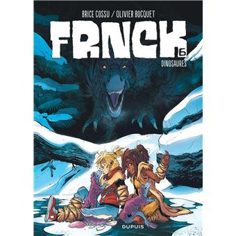 FrnckFRNCK - Dinosaures