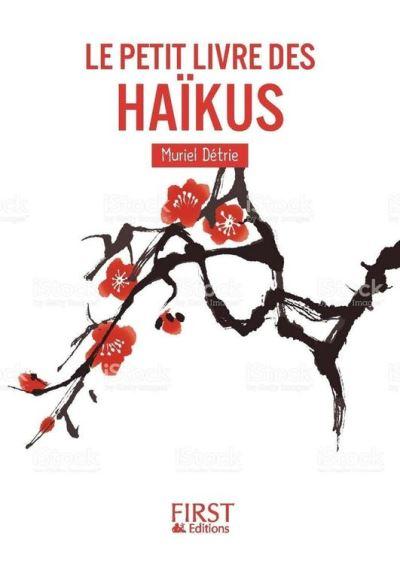 Petit Livre de - Haïkus - 9782412036648 - 1,99 €