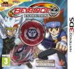 Beyblade Evolution 3DS Edition Collector
