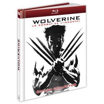 X-MenThe Wolverine