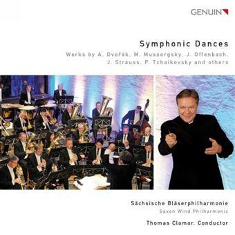 Danses Symphoniques
