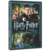 Harry Potter et l'Ordre du Phénix DVD