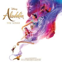 BSO Aladdin: The Songs - LP 12''