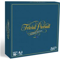 Trivial Pursuit Classic - Bordspel