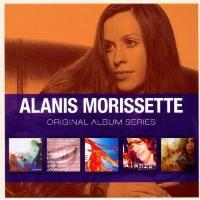 ORIGINAL ALBUM SERIES/5CD