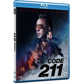 211 Blu-ray