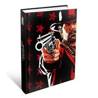 Guide Red Dead Redemption 2 Edition Collector