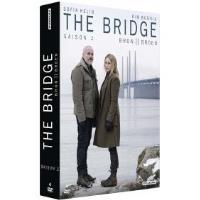 Bridge Bron Saison 2 Coffret DVD