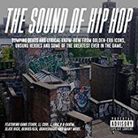 The Sound of Hip-hop