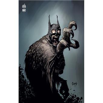 BatmanLa cour des hiboux