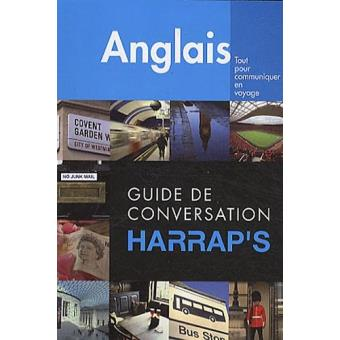 Harrap's Guide conversation anglais