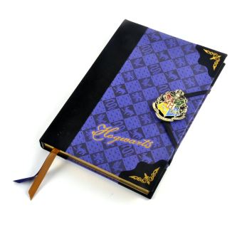 Journal The Noble Collection Harry Potter Poudlard