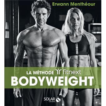 La méthode Fitnext bodyweight