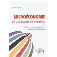 Microeconomie Toute L Economie Livre Bd Soldes Fnac
