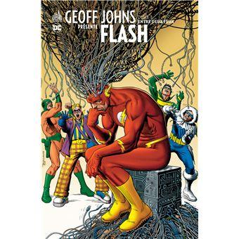 FlashGeoff Johns présente Flash