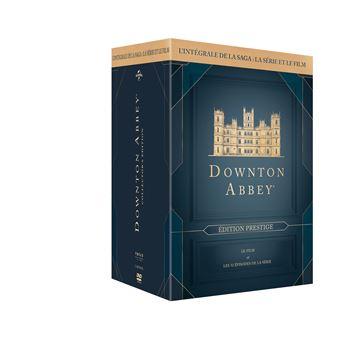 Downton AbbeyDOWNTON ABBEY INTEGRALE-FR