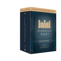 DOWNTON ABBEY INTEGRALE-FR
