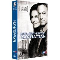 Coffret intégral de la Saison 9 DVD