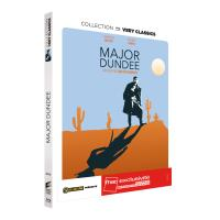 Major Dundee Exclusivité Fnac Blu-ray
