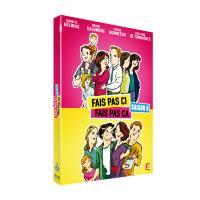 FAIS PAS CI FAIS PAS CA S9-2DVD-FR