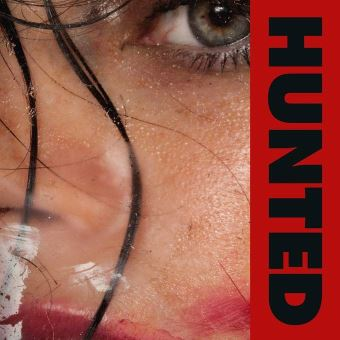 Hunted - CD