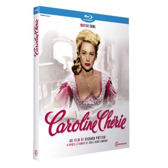 Caroline Chérie Blu-ray