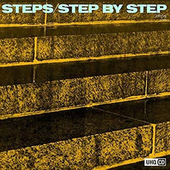 Step by step uhqcd reissue