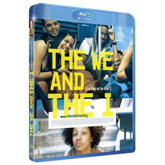 The We and the I Blu-ray