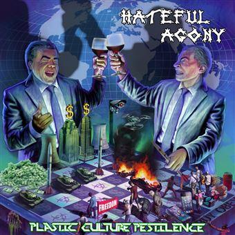 Plastic culture pestilence