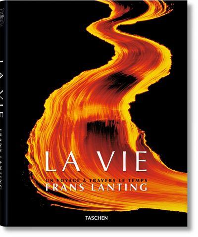 Frans Lanting. LA VIE