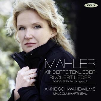 Kindertotenlieder / Rückert-Lieder / For Songs Op. 2