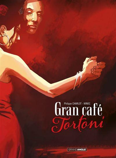 Gran Cafe Tortoni - histoire complète