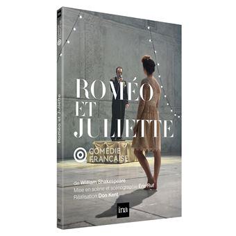 Romeo et JulietteRoméo et Juliette DVD