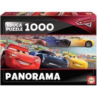 Educa Puzzel - 1000 Cars