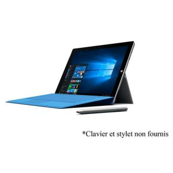 tablette pc microsoft surface pro 3 12 256 go pc hybride achat prix fnac. Black Bedroom Furniture Sets. Home Design Ideas