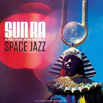 SPACE JAZZ -COLOURED-