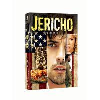Jericho - Coffret intégral de la Saison 2