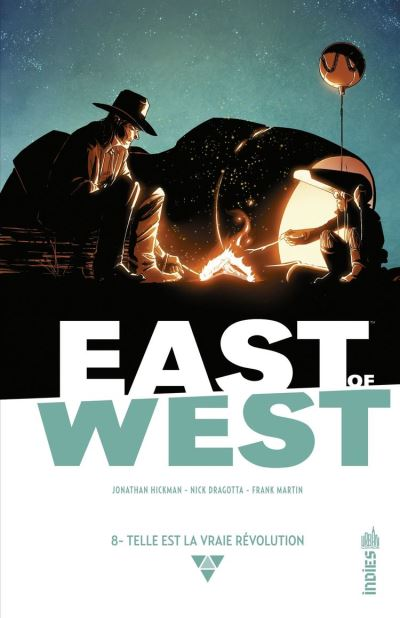 East of West - Tome 8 - 9791026830979 - 9,99 €