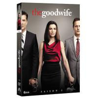 The Good Wife - Coffret intégral de la Saison 2