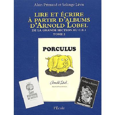 Apprentissage : Porculus Et Isabelle