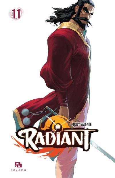 Radiant - Tome 11 - 9791033510062 - 4,99 €